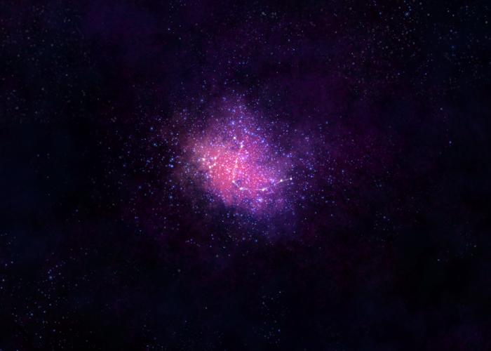 Explore the Draco Constellation.