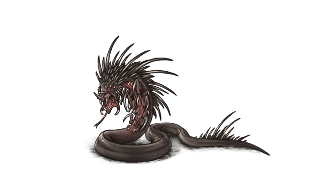 Lioden Wiki: June Event (Rise Of The Serpent)