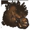 Dust: Meteorite applicator.