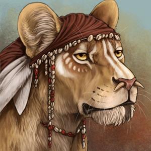 Sangoma Tefnut